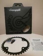 Campagnolo Super Record Record Chorus FC-SR239 39 t chain ring 11 speed NEW