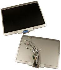 HP 2710p WXGA w Camera TFT 12.1 LCD Unit NEW 454679-001 Brown Frame Grey Hinge C