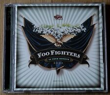 Foo Fighters - In Your Honour (2005) - A Fine Double CD Album