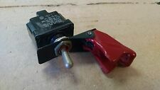 1 EA NOS LABINAL TOGGLE SWITCH W/ COVER   -VARIOUS APPLICATIONS P/N: 2TL1-2