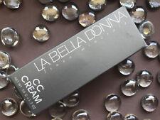La Bella Donna CC Cream (Number 3 #3) 1.7oz Colour Correction Primes Moisturizes
