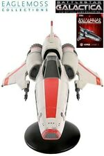 Eaglemoss Battlestar Galactica 2004 Viper Mark Ii Ship Replica New and In Stock