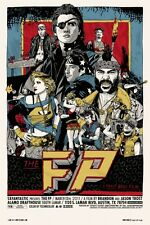 The FP Poster - Tyler Stout - Limited Edition of 285