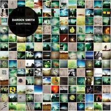 Darden Smith - Everything (NEW CD)