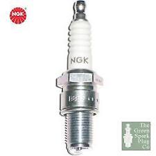 NGK BR8ES / 5422 Standard Spark Plug 10 Pack Replace WR5CC OE108 RN3C W24ESR-U