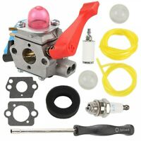 Carburetor Carb for Poulan Snapper Craftsman 530071632 530071775 Zama C1Q-W11G