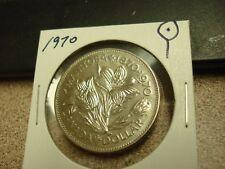 1970 - Canada dollar - High Grade Canadian $1