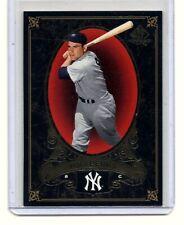 YOGI BERRA - NEW YORK YANKEES - 2007 UPPER DECK SP - LEGENDARY CUTS - CARD #59
