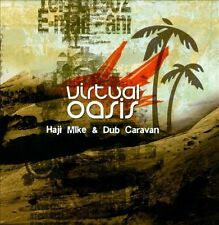 NEW Virtual Oasis (Audio CD)