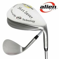 Ray Cook Alien Bunker Wedges - 50 & 60 Degree-BEST DEAL PRICE ON E-BAY GUARANTEE