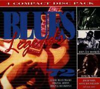 Various - Blues Legends (CD) (1993)