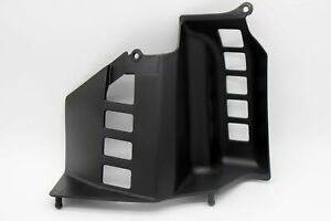 NEW Yamaha Banshee heel guards plastic nerf bars KICKER RIGHT SIDE 3GG-21621-00