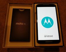 Motorola Moto X 2nd Gen Pure Edition Black/Gray/Teak 64GB Unlocked Smartphone
