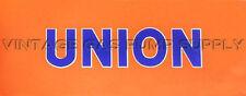 Union Flat Ad Glass (AG430)