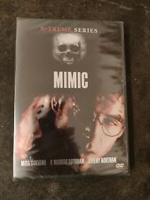Mimic DVD Mira Sorvino