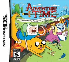Nintendo DS Action/Adventure Region Free Video Games