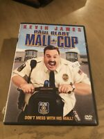 Paul Blart mall cop Kevin James (DVD) Special Buy 3 Get 4th Movie Free !!!