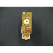 Minuteur SMTF - 101-240 Jay Electronique 0.06-160s SMTF 101240