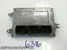 12 13 2012 2013 HONDA CIVIC 1.8L AT COMPUTER BRAIN ENGINE CONTROL ECU ECM MODULE