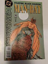 Showcase 94 #11 November 1994 DC Comics Man-Bat