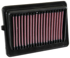 K&N 33-3063 High Flow Air Filter for Suzuki Swift Baleno & S-Cross 1.0
