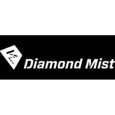 DIAMOND MIST E-LIQUID 6mg BULK BUY 20 LIQUIDS FREE NEXT DAY UK DELIVERY