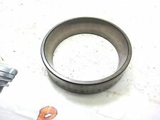 Tecumseh 10-16HP OH & HH 100-160 Crankcase tapered crank race bearing cup 31928