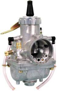 Mikuni 13-5004 Vm Round Slide Carburetor 34Mm (11.5Mm Bell) - FREE SHIPPING