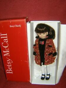 """BETSY McCALL: """"Solo Recital"""" 14 inch doll by Robert Tonner  1996"""