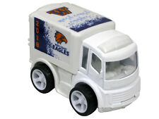 West Coast Eagles 2018 AFL Official Supporter Collectable Mini Truck Model