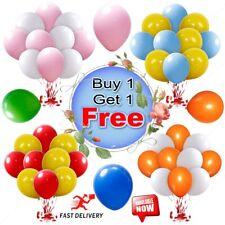 "10""Plain,Metallic Balloons Birthday Wedding Baloons Party Decoration Supply Ball"