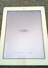 Apple iPad 2 16GB, WLAN - Weiß