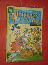 ALBO D'ORO- ALMANACCO DI TOPOLINO- n° 237 b - DEL 1976- originale mondadori