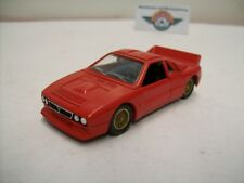 Lancia Delta Rallye, Rot, 1979, Solido (Made in France) 1:43