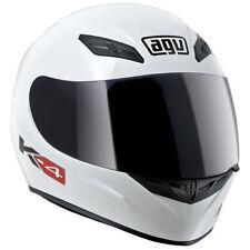 Cascos AGV talla L de motocicleta para conductores