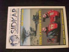 ** Magazine du Side Car - Sidkar n°231 Raid au Maroc / 1200 Yamaha V Max Mamba