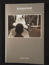 Lee Friedlander Autoportrait New & Signed Photography Book
