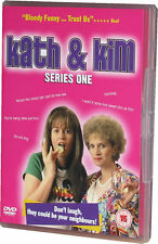 Kath and Kim The Complete Series 1 One on DVD Used