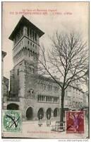 CPA 82 - ST ANTONIN NOBLE VAL - L'HOTEL DE VILLE