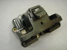Federal Pacific Fpe 200 Amp Main Breaker Type 2B - Guaranteed