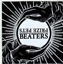 (BY181) Beaters / Prize Pets, split single - 2011 DJ CD
