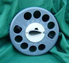 """6.25"""" Whoosh!Wheels for Moyes aluminum airfoil basetube"""