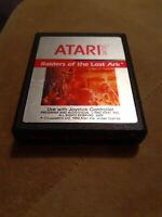 RAIDERS OF THE LOST ARK for ATARI 2600 ▪︎ CARTRIDGE ONLY ▪︎FREE SHIPPING ▪︎