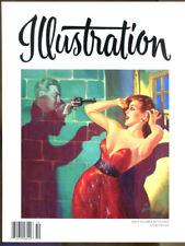 Illustration Magazine No. 59-2018-Harold W. McCauley, Jes Schlaikjer