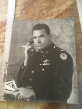 Rare - 12 O'clock High-  Vintage - TV classic ABC WWII Series (Paul Burke)