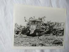 Ih International Harvester Stock Photo Td 20 Crawler Tractor 8x10