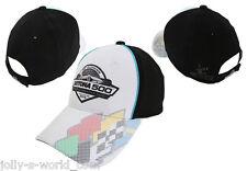 NASCAR Event Baseball Cap * DAYTONA 500-feb/24/2013 * - noir/blanc