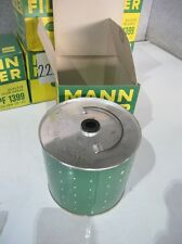 6 Stk. (5.-€/Stk.) MANN Filter Ölfilter PF1399 0011840525 #22524