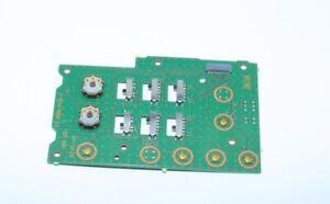 New Sony PXW-Z150 HXR-NX100 KY-1013 BOARD A-2086-009-A New Genuine Sony