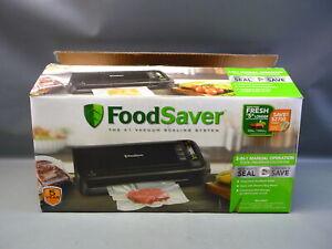 Food Saver Vacuum Sealing System FM3600 NIOB